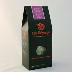 Tea Odyssey, Η Οδύσεια Των Βοτάνων