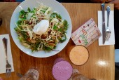 Salad Up